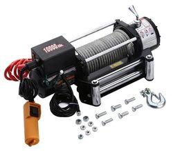 Подъёмное оборудование Hagel DW10000
