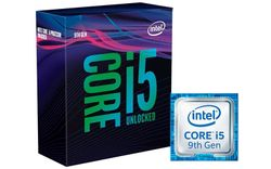 Процессор Intel Core i5-9500 3.0-4.4GHz Tray