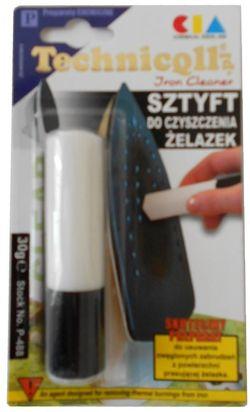 купить Аксессуар для утюгов Technicqll P-488 Карандаш 30g в Кишинёве