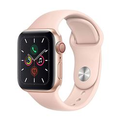 Apple Watch 5 40mm/Gold
