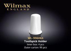 Подставка WILMAX WL-996064 (для зубочисток)