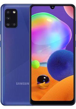 cumpără Smartphone Samsung A315/128 Galaxy A31 BLUE în Chișinău