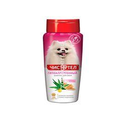 Chistotel Șampon hipoalergenic pentru câini