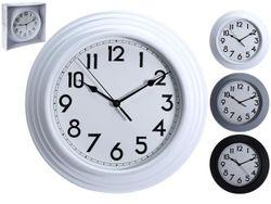 Часы настенные круглые 31сm, H8cm