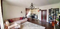 Apartament cu 2 camere+living, sect. Buiucani, str. Alexandru Donici.
