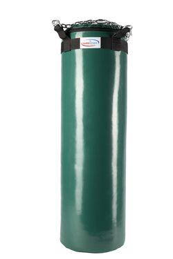 Груша боксерская 120х31 см, 35 кг (3495)