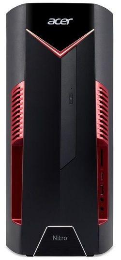Системный блок Acer Nitro 50-600 MT (DG.E0MME.014)
