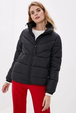 Куртка Tom Tailor Чёрный tom tailor 1012199
