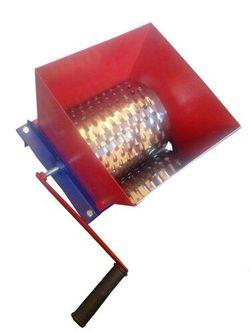 Mașină de tocat-rozatoare manuală mini KOZA-NOVA (84361000)