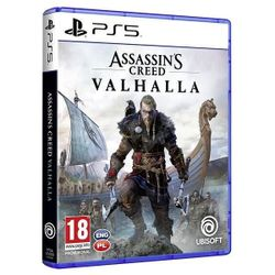 cumpără Game PlayStation Assassins Creed Valhalla (PS5 ) în Chișinău