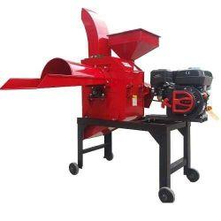Кормоизмельчитель Ms 400-24D бензиновый двигатель
