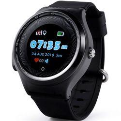 Детские часы Wonlex KT06, Black