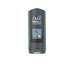 Гель для душа Dove Men Care Cool Fresh, 250 мл