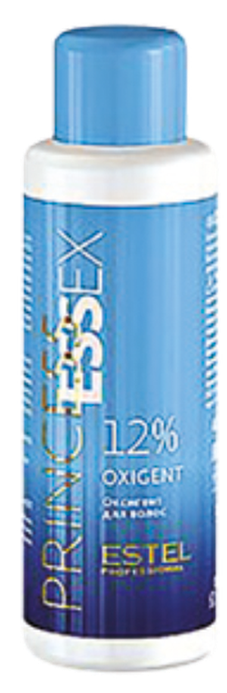 Emulsie de oxidare, ESTEL Essex, 60 ml., 12%