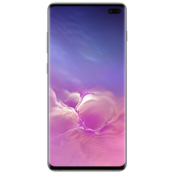 G975 Galaxy S10+ 8/128Gb	Black