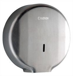 OCEANO INOX SATIN Диспенсер для туалетной бумаги
