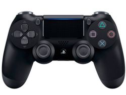 Controller wireless SONY PS DualShock 4 V2 Black