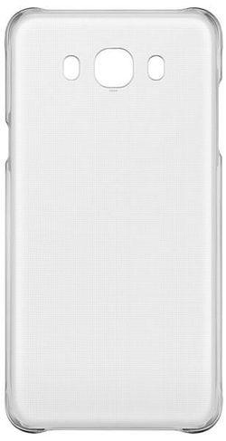 cumpără Husă pentru smartphone Samsung EF-AJ710, Galaxy J7 2016, Slim Cover, Transparent în Chișinău