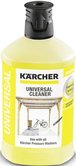 купить Аксессуар для пылесоса Karcher 6.295-753.0 Чистящее средство 1L в Кишинёве