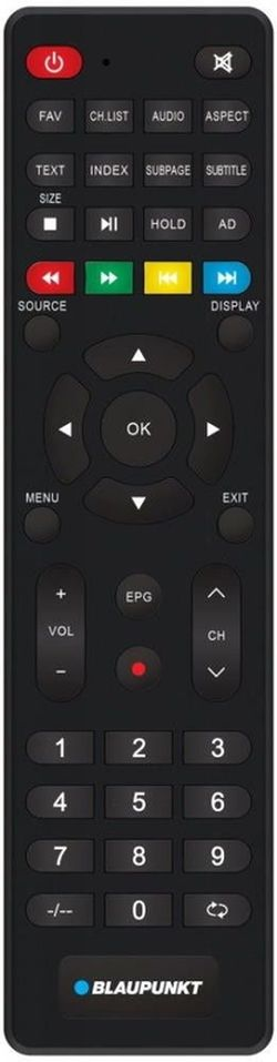 Телевизор Blaupunkt 32WB265