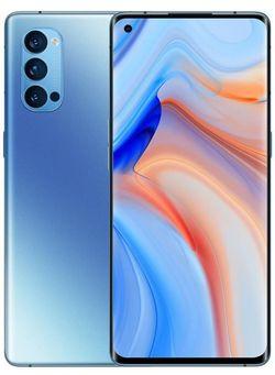 купить Смартфон OPPO Reno 4 Pro 5G 12/256GB Blue в Кишинёве