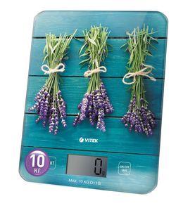 Весы кухонные VITEK VT-2415