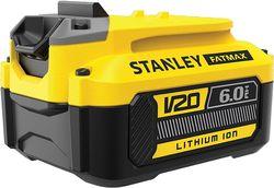 Acumulator pentru scule electrice Stanley SFMCB206-XJ