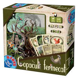 Настольная игра Copacul fermecat, код 41164