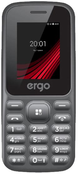 Ergo F187 Contact