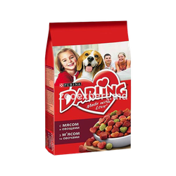Darling Dog cu vita 3 kg