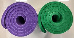 Коврик для йоги 180х60х1.5 см NBR S-1551 (1701)