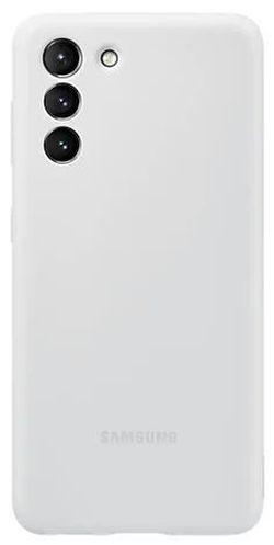 cumpără Husă pentru smartphone Samsung EF-PG996 Silicone Cover Light Gray în Chișinău