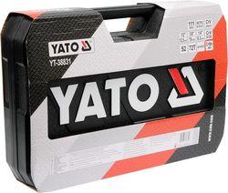 Набор инструментов Yato YT-38831