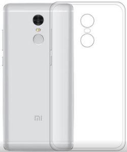 купить Чехол для моб.устройства Screen Geeks Xiaomi mi5x/a1 TPU Ultra thin, transparent в Кишинёве