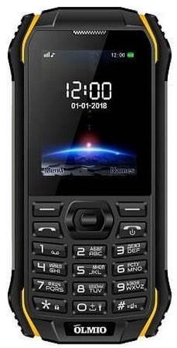 cumpără Telefon mobil Partner 38719 X05 Black în Chișinău