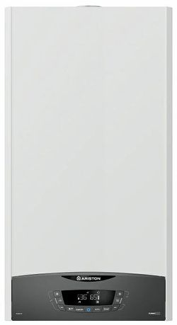 Газовый котел Ariston Clas XC SYSTEM 24 FF