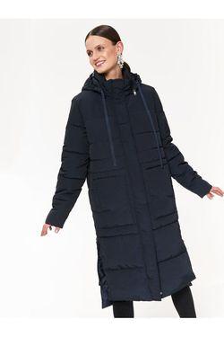 Куртка TOP SECRET Темно синий SKU0976GR
