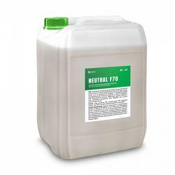 Neutral F70 - Нейтральное пенное моющее средство 19 л