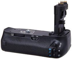 купить Аккумулятор для фото-видео Canon BG-E9 (2 x LP-E6 or 6 x Size-AA) в Кишинёве