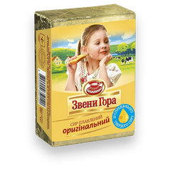 90 g Cascaval topit ORIGINAL ЗвениГора™