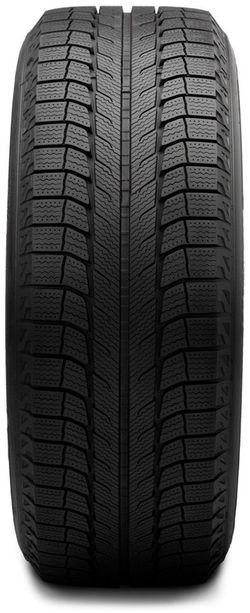 Шина Michelin Latitude X-Ice 2 275/40 R20 106H XL
