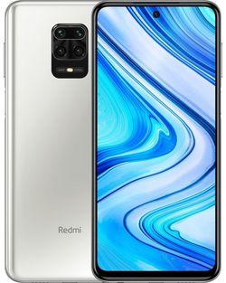 cumpără Smartphone Xiaomi Redmi Note 9 Pro 6/64Gb White în Chișinău