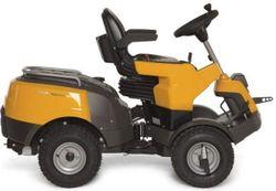 Tractor cu coasă Stiga Park PRO 740 IOX (2F6430931/ST1)