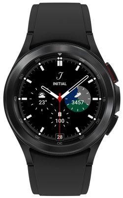 cumpără Ceas inteligent Samsung SM-R880 Galaxy Watch4 Classic 42mm Black în Chișinău