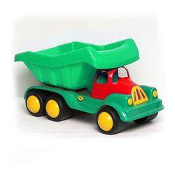Самосвал Big dumper, зеленый код.40437