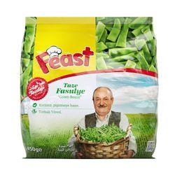 Зеленая фасоль 450 г