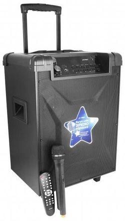 cumpără Boxă portativă Bluetooth Fenda T2, Black în Chișinău