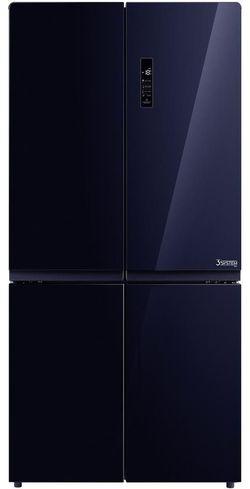 cumpără Frigider SideBySide Toshiba GR-RF646WE-PGS(24) în Chișinău