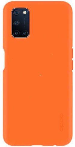 cumpără Husă telefon OPPO PC047 A72/A52 Cream Orange în Chișinău