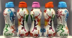 Sticla 600 ml Qlux GS (4310)